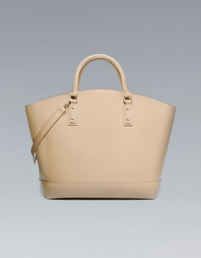Zara Shopper Basket